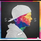 Avicii: Stories