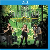 Lady Antebellum: Wheels Up: 2015 Tour