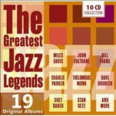 Various Artists: Essential Jazz Album