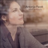 Antonija Pacek: Soul Colours