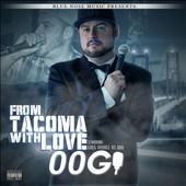 Greg Double: 00G: To Tacoma With Love [PA]