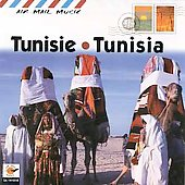 Various Artists: Air Mail Music: Tunisia
