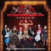 Original Soundtrack: The Rocky Horror Picture Show: Let's Do the Time Warp Again [Digipak]