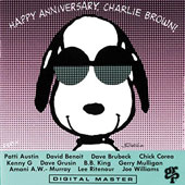 Various Artists: Happy Anniversary, Charlie Brown!