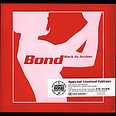 John Barry (Conductor/Composer): Bond: Back In Action [Digipak]