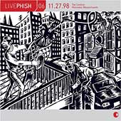 Phish: Live Phish, Vol. 06