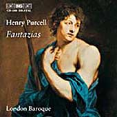 Purcell: Fantazias / London Baroque