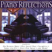 Various Artists: Piano Reflections