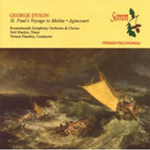 Dyson: St Paul's Voyage to Melita, etc / Handley, Mackie