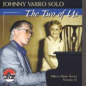 Johnny Varro: The Two of Us: Piano Series, Vol. 13