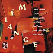 M&eacute;lange / Elizabeth Farnum