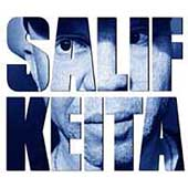 Salif Keita: The Best of Salif Keita: The Golden Voice