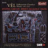 Vel - Lithuanian Chamber Music / Hustedt, et al
