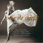 Pas de deux - The ballet experience