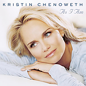 Kristin Chenoweth: As I Am