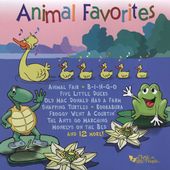 Music for Little People Choir: Animal Favorites