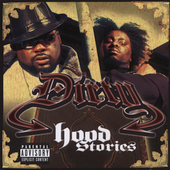 Dirty: Hood Stories [PA]