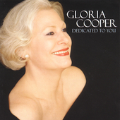 Gloria Cooper: Dedicated to You *