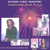 Avonne Curry: Personal Makeover