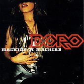 Doro: Machine II Machine