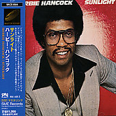Herbie Hancock: Sunlight