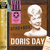 Doris Day: Star Box: Doris Day