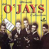The O'Jays: The Ultimate Collection