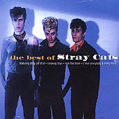 Stray Cats: The Best of Stray Cats [Paradiso]