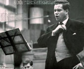 Bruno Monsaingeon Edition 1 - Dietrich Fischer Dieskau / Bruno Monsaingeon, director. Nicholas Wilson, Christoph Eschenbach (Deluxe packaging & book) [6 DVD]
