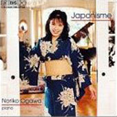 Japonisme - Gil-Marchex, Tansman, et al / Noriko Ogawa