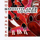 Various Artists: A Smooth Jazz Lounge