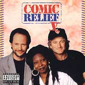 Various Artists: Comic Relief V [PA]