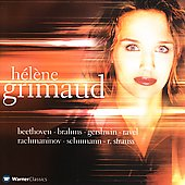 H&eacute;l&egrave;ne Grimaud - Collected Recordings