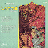 Delibes: Lakm&eacute;;  Auber, etc / Orlov, Kazantseva, Lemeshev
