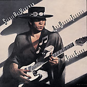 Stevie Ray Vaughan/Stevie Ray Vaughan & Double Trouble: Texas Flood