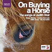 Weir: On buying a horse, etc / Bickley, Kennedy, et al