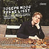 Liszt: Piano Concertos / Moog, Rasilainen, et al