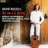 Air on a G String / David Russell