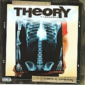 Theory of a Deadman: Scars & Souvenirs [PA]