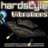 Various Artists: Hardstyle Vibrations