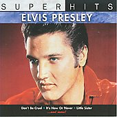 Elvis Presley: Super Hits