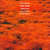 Kenny Wheeler: Gnu High [Slipcase]