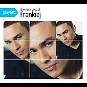 Frankie J: Playlist: The Very Best of Frankie J