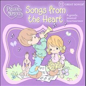 Various Artists: Precious Moments: Songs from the Heart