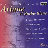 Dukas: Ariane et Barbe-Bleue