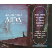 Verdi: Aida