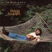 Mick Moloney: Strings Attached