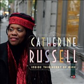 Catherine Russell: Inside This Heart of Mine