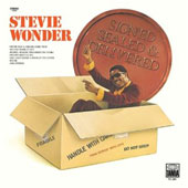 Stevie Wonder: Signed, Sealed and Delivered