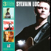 Sylvain Luc: 3 Original Album Classics [Box]